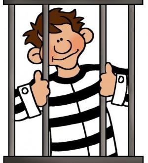 Väzenie pre samoodsúdených